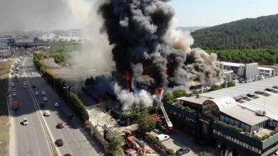 إسطنبول تلوث الهواء