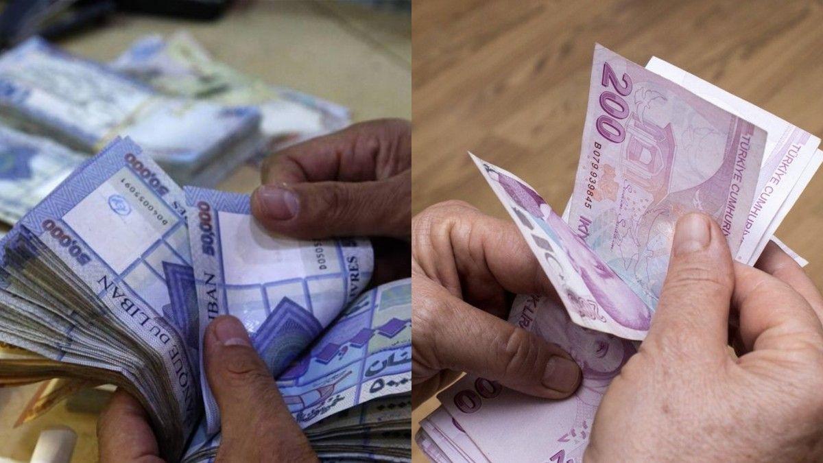 سعر صرف الليرة اللبنانية اليوم الخميس 6-8-2020