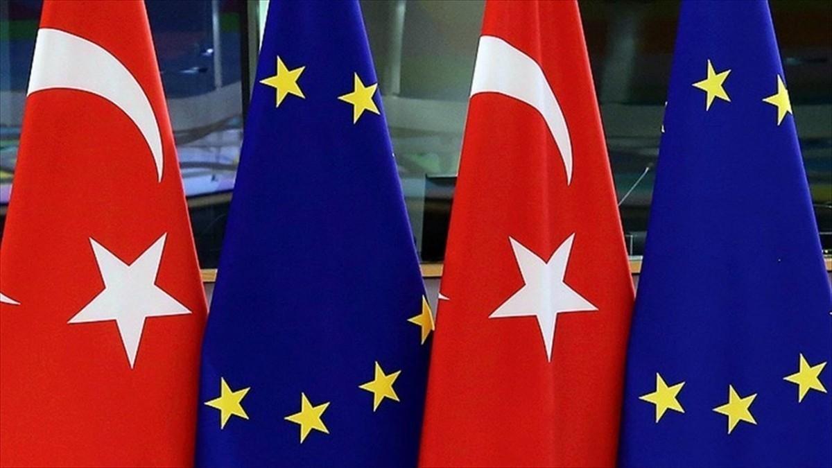 تركيا أوروبا