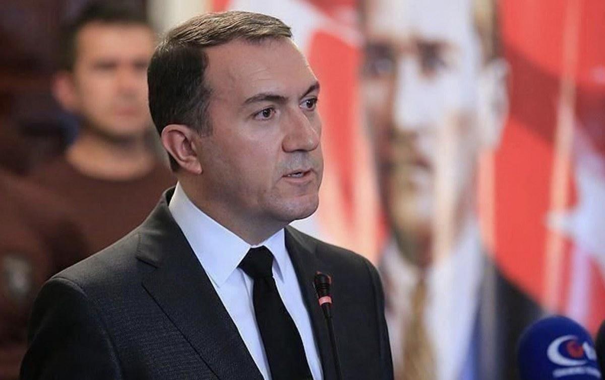 السفير التركي في العراق فاتح يلدز