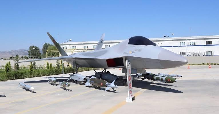 تركيا خطوة جديدة نحو صناعة الطائرة الحربية الوطنية بتكنولوجيا عالمية متطورة وكالة أنباء تركيا