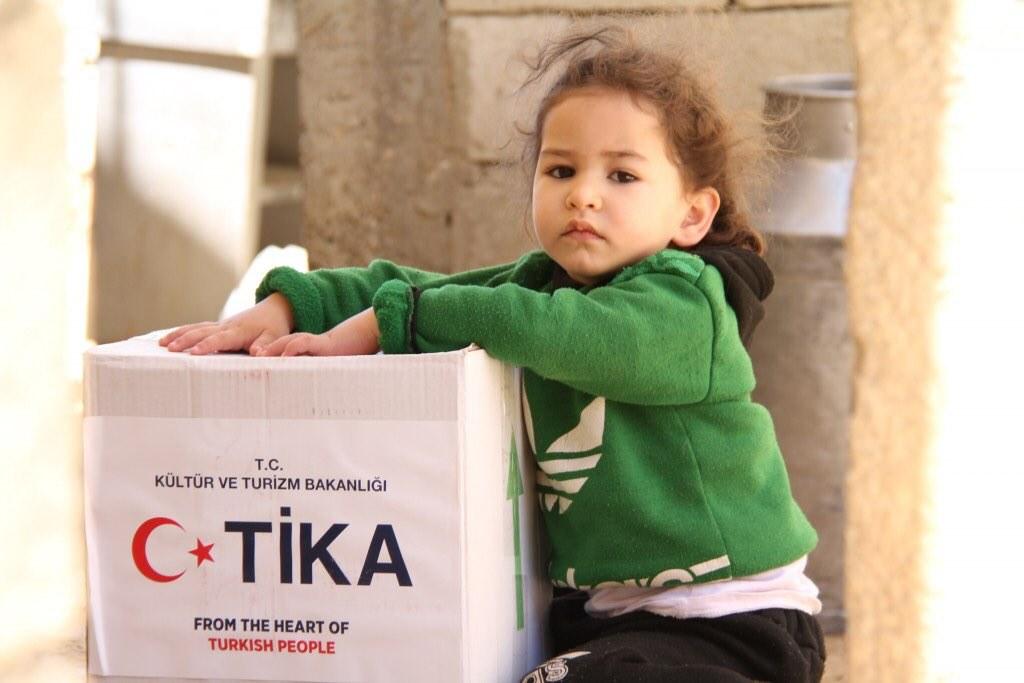 تيكا لبنان