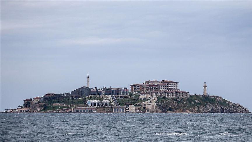 جزيرة الديمقراطية والحريات