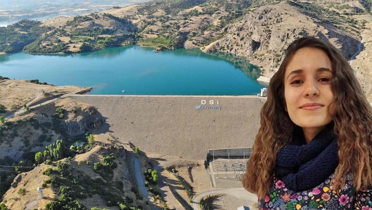 تركيا تفرغ مياه بحيرة