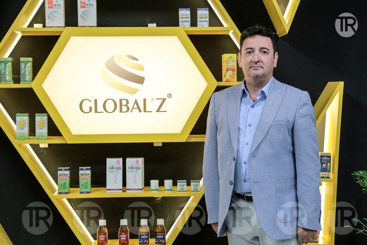 شركة GLOBAL'Z