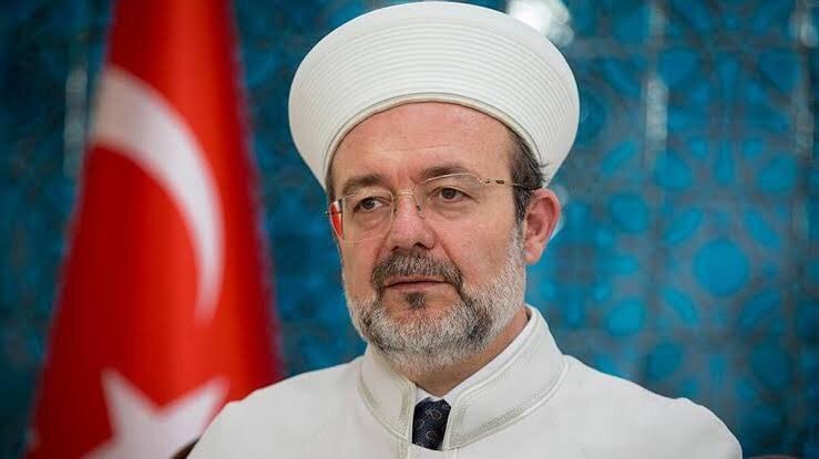محمد غورماز