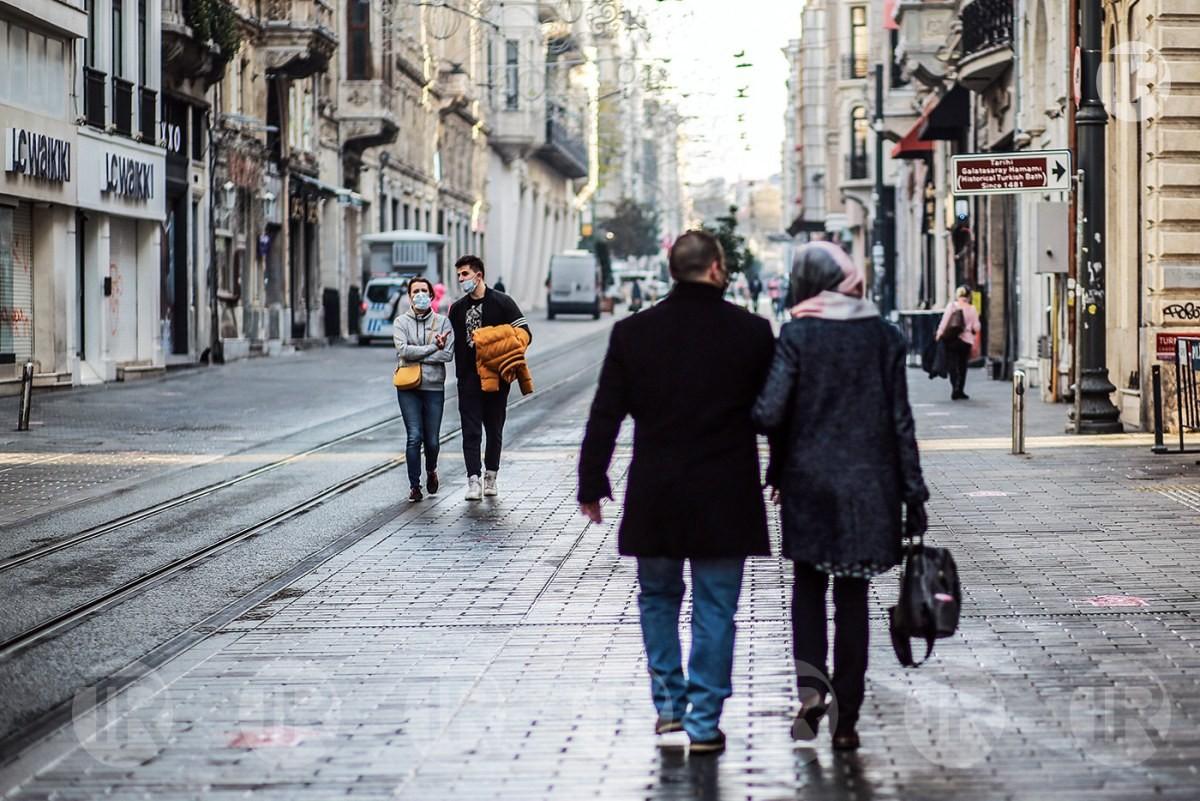إسطنبول حظر