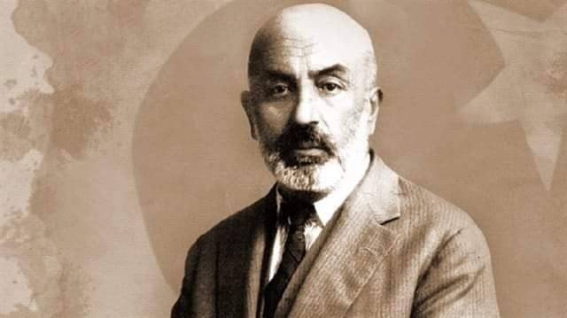 محمد عاكف آرصوي