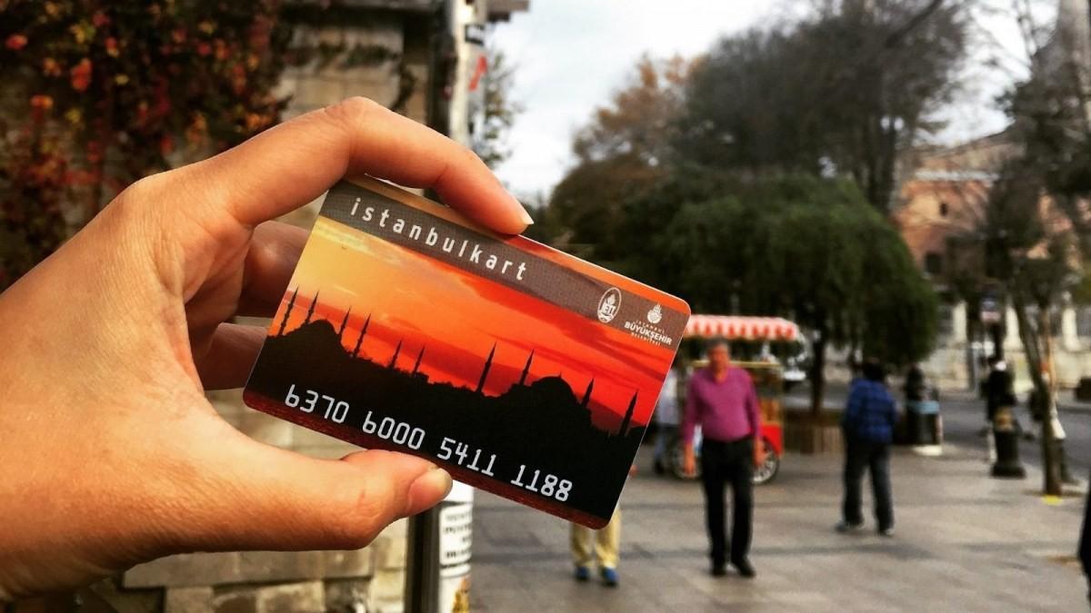 كرت إسطنبول