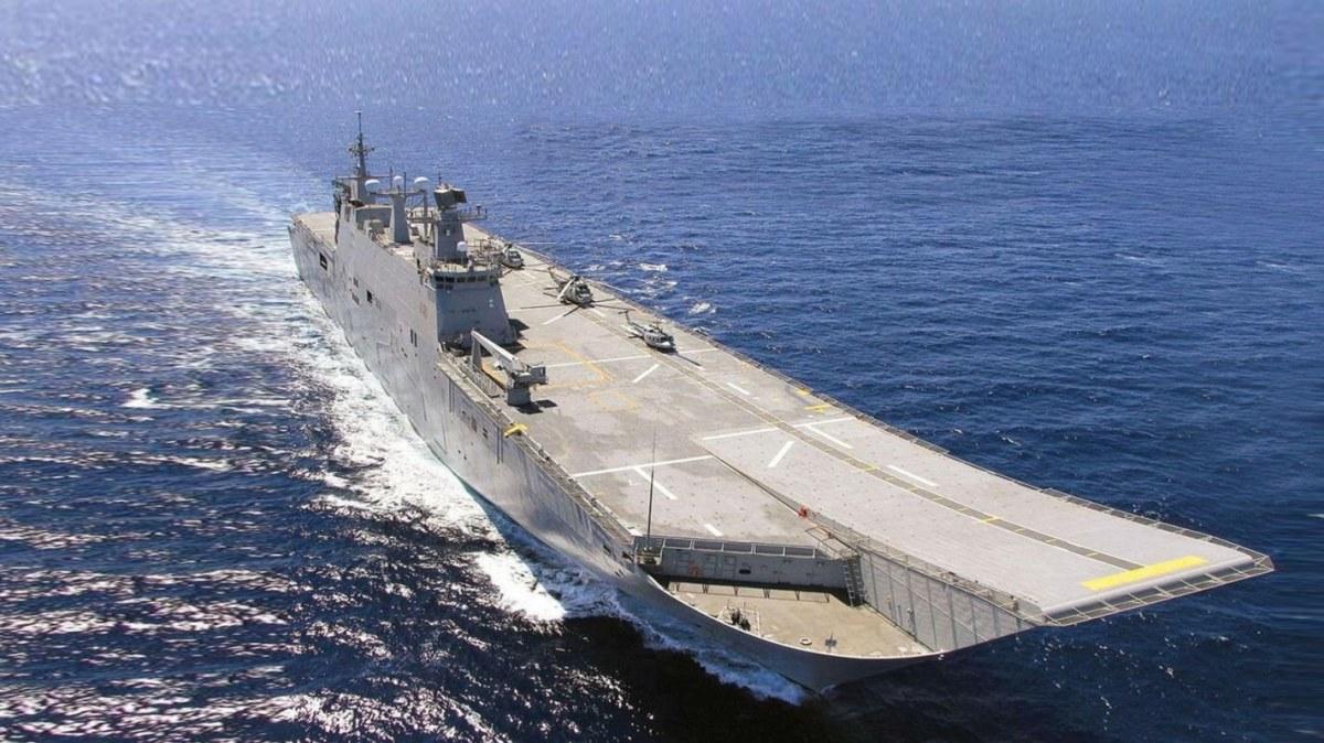 سفينة الأناضول TCG