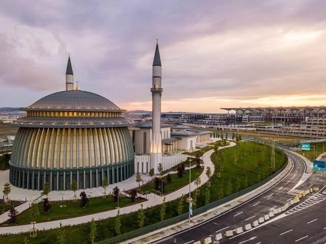 مطار إسطنبول