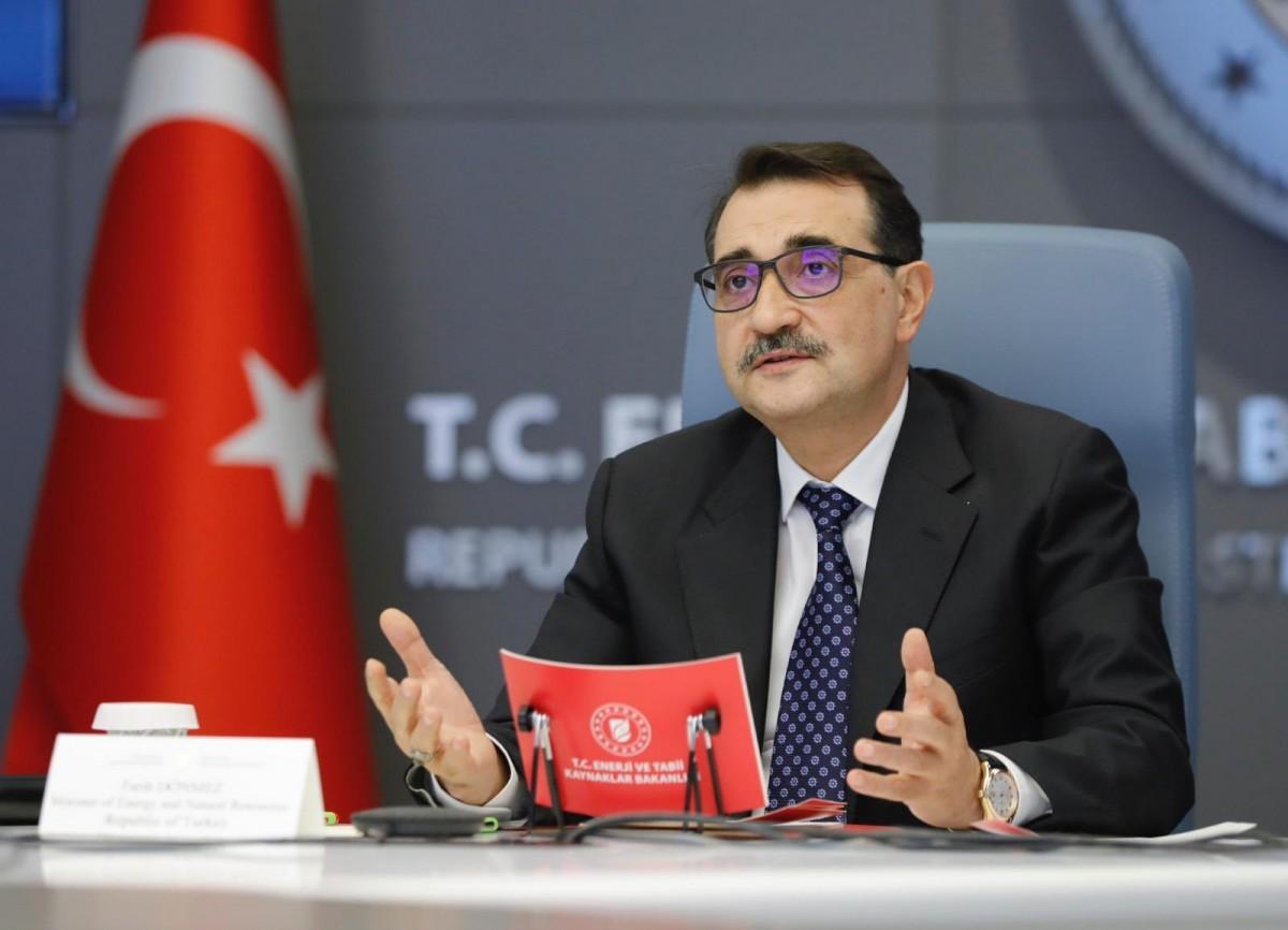 وزير الطاقة