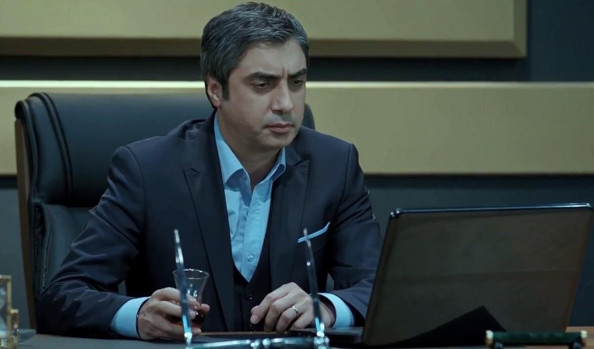 مراد علمدار