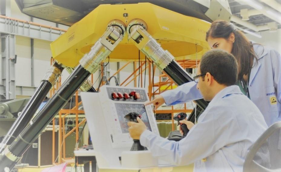 صناعة تركية