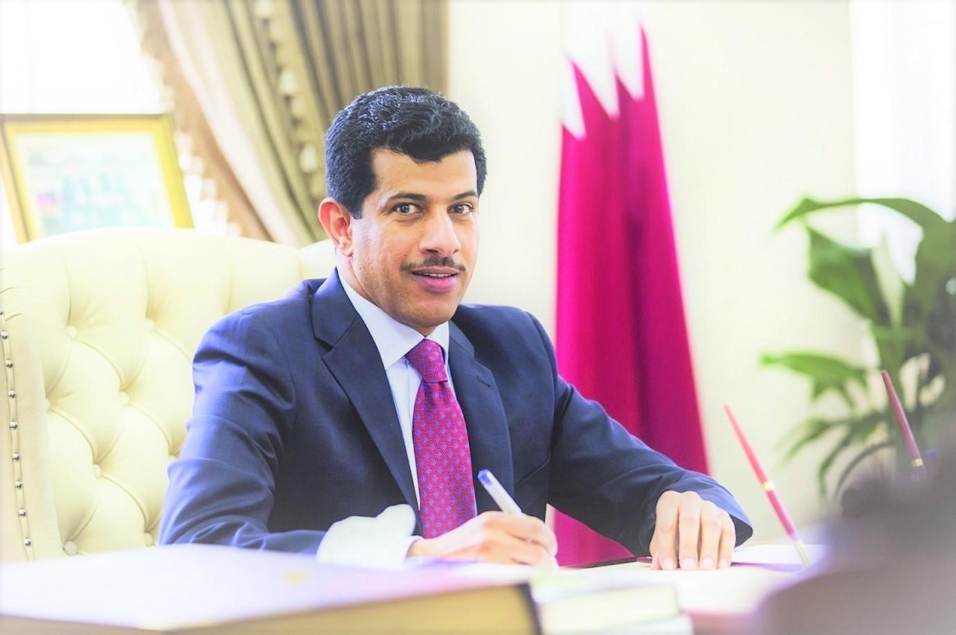 سالم مبارك آل شافي