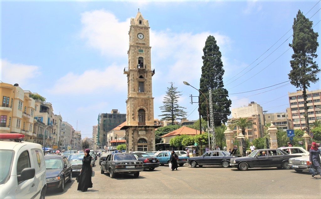 طرابلس لبنان
