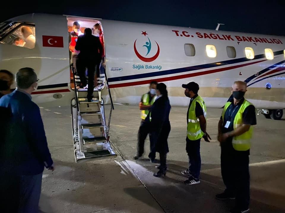 لبنان تركيا