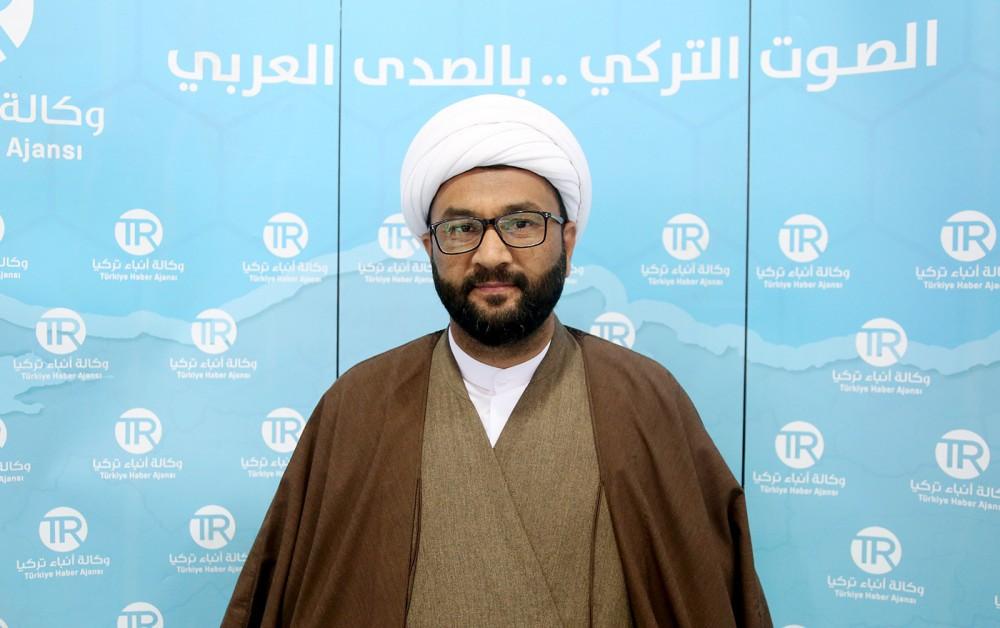 الشيخ محمد النصرالله