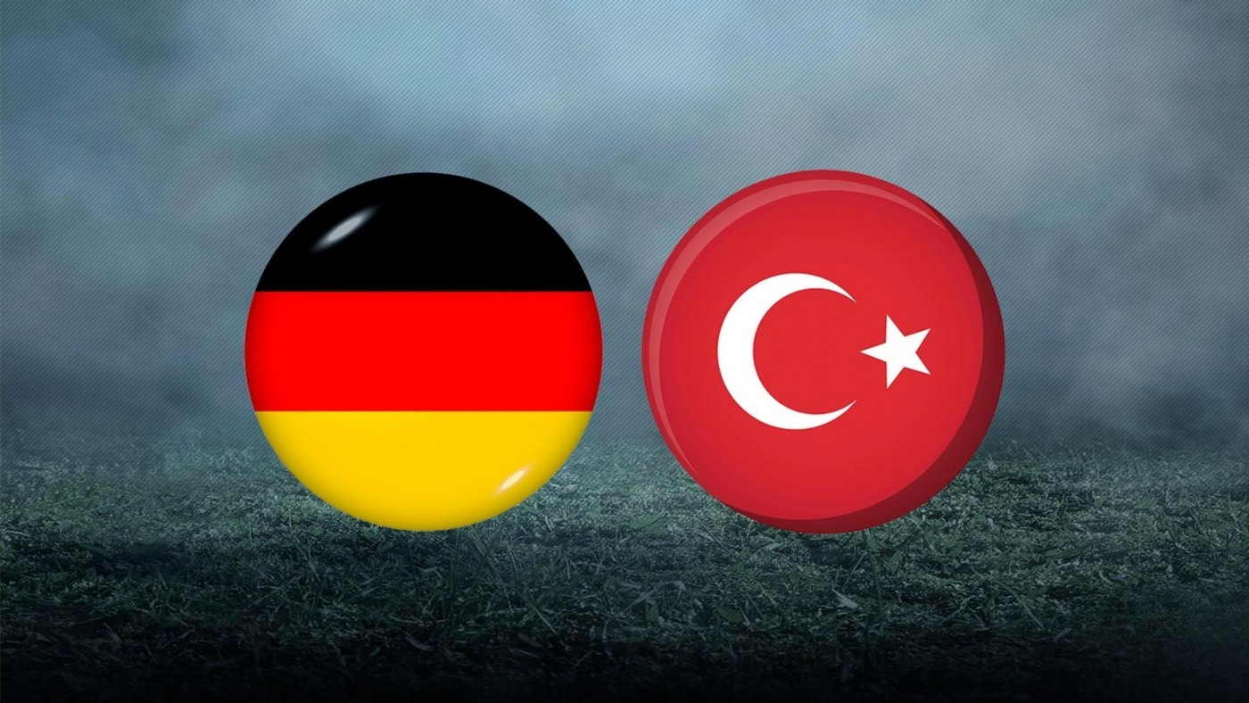 ألمانيا تركيا